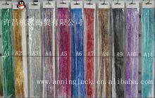 popular rainbow hair extension