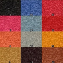 Pearl fish Leather Stingray artificial leather PVC material fabric(China (Mainland))
