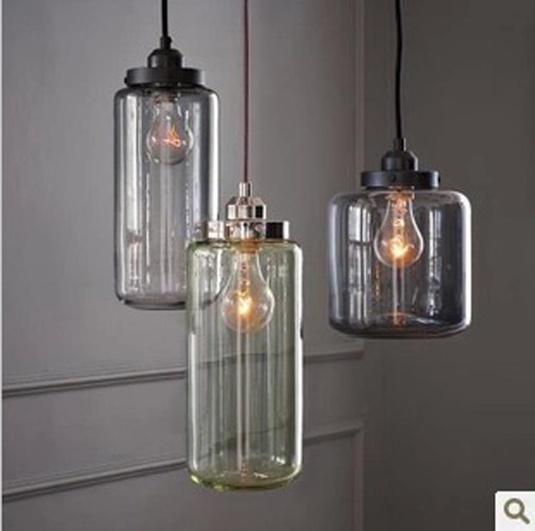 Achetez en gros lustre bouteille en verre en ligne des grossistes lustre bo - Ikea bouteille en verre ...