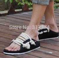 Summer  male trend sandals drag slippers, sandals flip flops lovers shoes