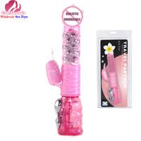 Baile Brand Dia,28mm,L,235mm ABS+TPR jack rabbit vibrator dildo self-defence urethral vibrator mustang women brinquedos adultos