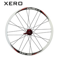 Xero 26 quick release mountain wheels bicycle round box set disc wheels xsd-188