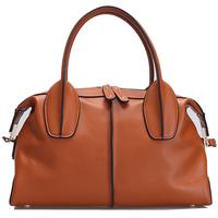 NEW 2014 Genuine Leather Bags Women Handbag Fashion C Line Bag Shoulder Bag Women Leather Handbags Women Messenger Bags