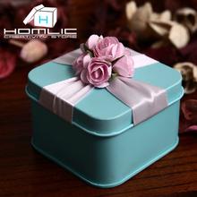 flower favor box promotion