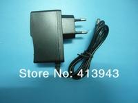 High Quality 50pcs100% new100V - 240V AC to DC charger 12V 1A switch Power Supply Adapter EU 5.5MM*2.5MM CCTV Cameras