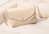 Designer Women Leather Handbag 2014 Fashion Women Messenger Bag Small Women's bags Sac Desigual Bolsos