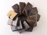 Retro Ladies Leather Wallet