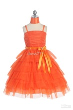 girls thanksgiving dress promotion