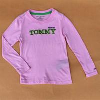 children Girls t-shirts Brand 2014 NEW long sleeve t shirt kids clothes girl t shirt 100% high quality Cotton 4 colors