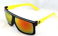 2014 New arrive 42 pcs/lot so madness dragon fame  sunglasses Sports cycling  Sunglasses  RETRO wayfarer  sunglasses   UV400