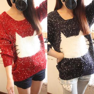 Женский пуловер Cool Fashion  TCSJ00040 пуловер s cool