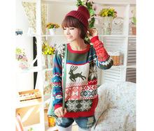 wholesale christmas sweater knitting patterns