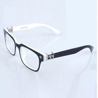 2014 new fashionable men and women general framework box glasses