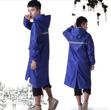 Rainwear male Motorcycle bike electric bicycle raincoat Windbreaker men free shipping fashion hot sale(China (Mainland))