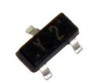 400Pcs/Lot SS8550LT1G Trans GP BJT PNP 25V 1.5A Plastic-Encapsulate Transistor SOT-23 SS8550 Y2
