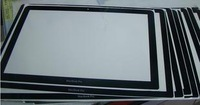 """Brand NEW 13"""" LCD Screen Glass For Macbook pro A1278 MC700 MC724 OEM New Wholesale Free shipping"""