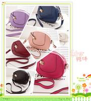 2014 Korean version of the new European and American retro fashion trend of mini shoulder bag diagonal package