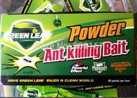 2014 Ant Killing Bait  Special effects destroy ant baits 100pcs/lot