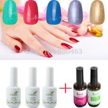 gel nail polish promotion