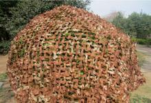 popular desert camouflage netting