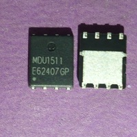 MDU1511 1511 ,MOSFET(Metal Oxide Semiconductor Field Effect Transistor)