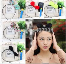 elegant headband promotion