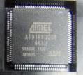 5Pcs/Lot New & original Atmel TQFP AT91R4008-66AU