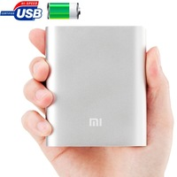 Xiaomi 10400mAh MI Charger / USB Charger Portable Power Bank for Xiaomi / Samsung / LG / iPhone / HTC / Google / Blackberry