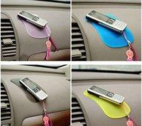 5000pcs/lot car anti slip mat,sticky pad, anti slip Pad for car for phone slip mat sticky pad