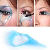 makeup eyebrow brush Mascara Guide Applicator Eyelash Comb eyelash eyebrow brush Curler Tools makeup tools for women