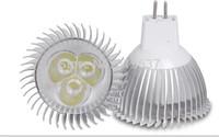 High power 3W led Lamp Bulb Light led Spotlight Downlight