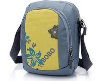 Free shipping 2014 Unisex Nylon Men Travel Sport men messenger bag women messenger bags bolsas  Free shipping