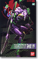 Bandai model  generation EVA-01 new Evangelion  first machine theatre edition action figure free shipping
