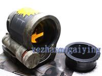 1x38 Sealed Reflex Sight (SRS) Solar Powered Red Dot Reflex Sight Scope With Anti-Reflection Device Killflash A-TACS