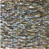 Natural White Mother of Pearl Tiles,Sea Shell Mosaic Tiles, bathroom swimming pool  tiles, no gap   tiles
