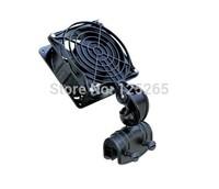 BOYU Aquarium Cooling Fan  FS-120 Power 15W For Tropical Fish Aquarium Cooling