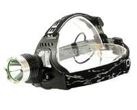 LED NINE Super-Bright LED Flood Light Head Lamp