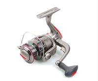 New fishing reels fly reel Metal Spool.Maximum locking force 5kg Centrifugal droplets round.Japan NMB quality bearings pesca 6BB