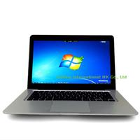 "laptop computer 14""  intel Ivy Bridge I3 dual core window 8 camera Wifi bluetooth 8G 500G HDMI RJ45 VGA ultra-thin"