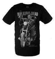 The Walking Dead Daryl Cotton T-shirt S-3XL