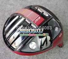 popular golf driver head
