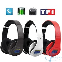 Noise Reduction Wireless Bluetooth Headset Cancellation Headphones for Mobile Cell Phone Laptop PC Tablets V3736