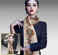 Wholesale high quality 100% Voile Cheap women's scarf printing pashmina scarves for women,Lady's Scarf free shipping