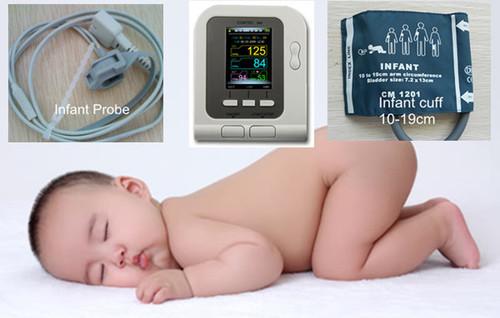 best sphygmomanometer for children