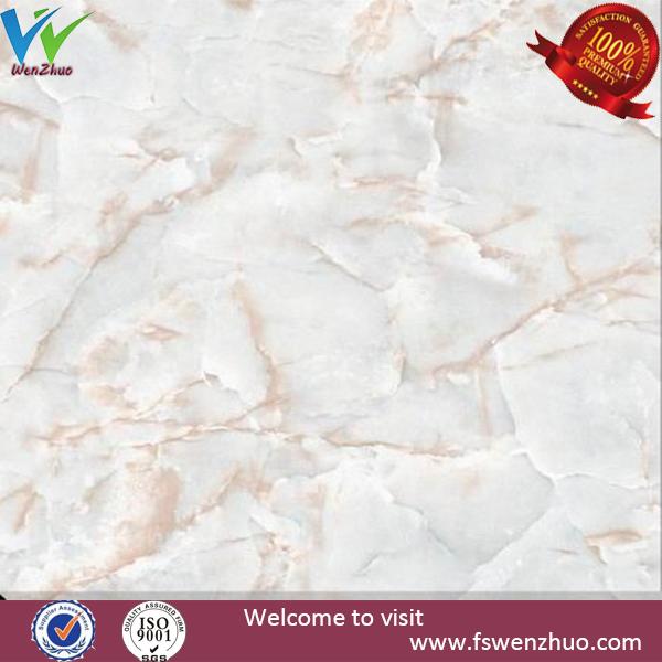 60x60/80X80 Porcelain Glazed Polished Floor tile(China (Mainland))