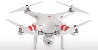 DJI Phantom 2 Vision RC FPV Aerial Aircraft Drone & FPV WIFI Camera 1080p HD !