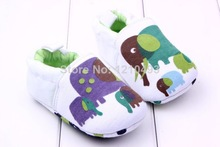 wholesale elephant baby shoes