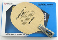 Butterfly Racket Table tennis blade 30041 Horizontal grip handle(FL) /20060 Straight grip handle(CS)-High quality