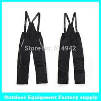 Dropshippingnew arrival winter windproof waterproof warm ski pant snowboard boys' outdoor wear ski suit snow pants for children