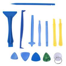 13 in 1 Pry Screen Opening Repair Tool Kit Set for iPhone 4 4s 5 #40187